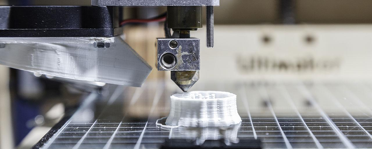 What 3D printing users expect?