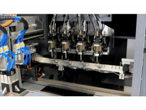 Disruption of Batch Production by 3D Printing technology