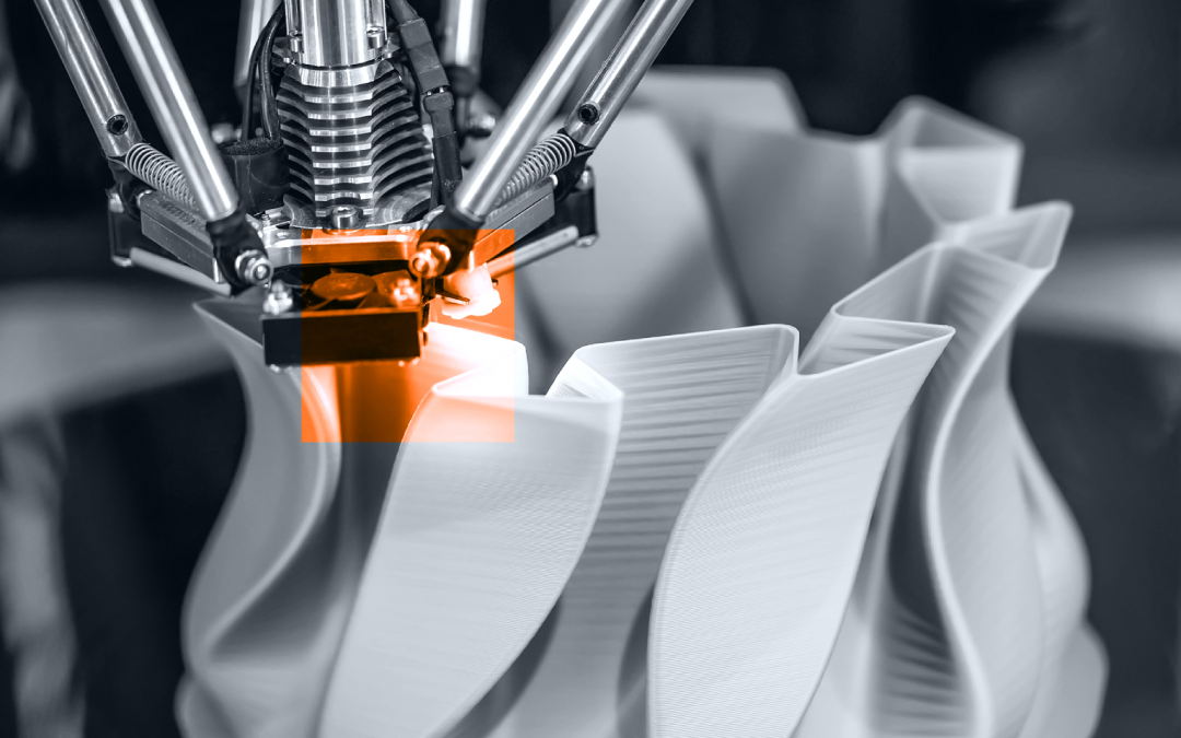 What Are The Applications Of Additive Manufacturing?